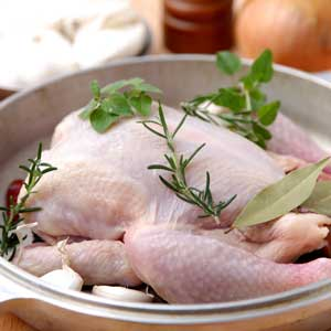 Keener Farm CSA Pastured Poultry